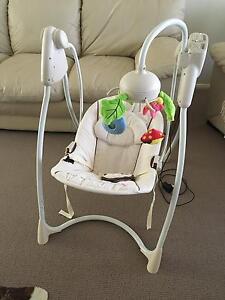 My Secret Garden Swing chair Branxton Singleton Area Preview