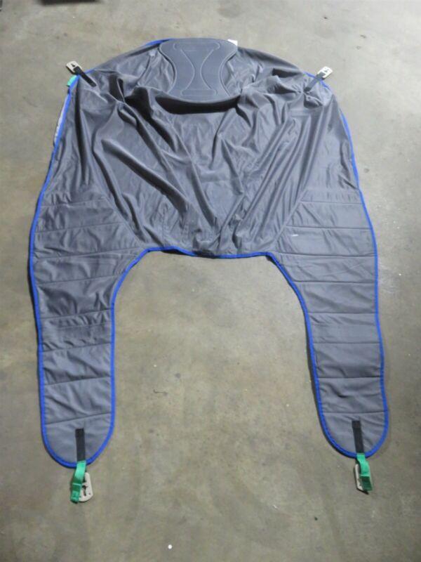 Sunrise Medical Hoyer Joerns NA25510 Comfort Padded Sling Lift X-Large XL