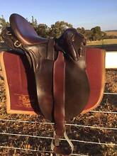 Syd Hill Stock Saddle Gosnells Gosnells Area Preview