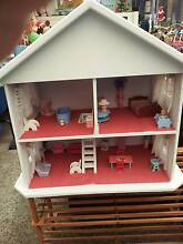 Childs Dolls House Lenah Valley Hobart City Preview