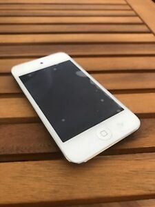 Working iPod Touch 4 32GB (White)