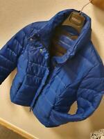 GERRY WEBER 42 Winter Jacke DesignedwithLove Königsblau metallic Hannover - Mitte Vorschau