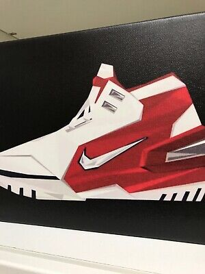 new arrival 4c27b dbaed Lebron James Basketball Shoes - 57 - Trainers4Me