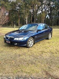 Holden Commodore berlina VZ 2005 Yerrinbool Bowral Area Preview