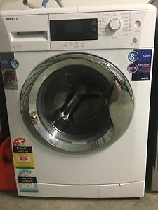 Front Loading Washing Machine Llanarth Bathurst City Preview