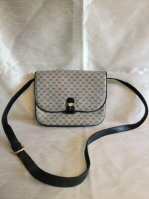 Gucci Vintage Crossbody Bag handbag