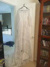 Size 8 wedding dress Hornsby Hornsby Area Preview