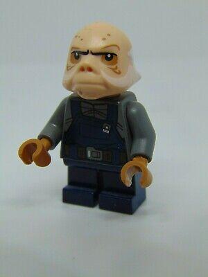 Genuine Lego Star Wars Ugnaught Mini Figure Set 75137