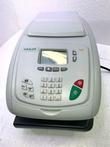 Hasler IM350 Intelligent Mailing Solution