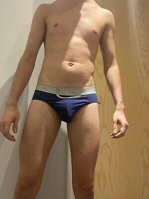 Gay Scally Twink Underwear Hom Medium