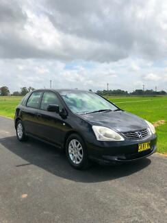 2004 Honda Civic VI Hatch - AMAZING CONDITION!! - MUST GO!! Windsor Hawkesbury Area Preview