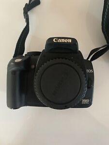 canon 350d | Digital SLR | Gumtree Australia Free Local