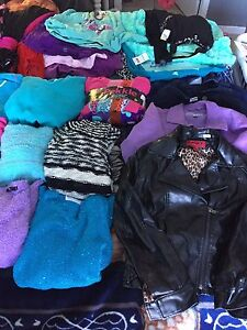 Girls assorted clothes 12-16