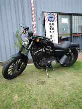2014/15 Harley Davidson Sportster Redcliffe Redcliffe Area Preview