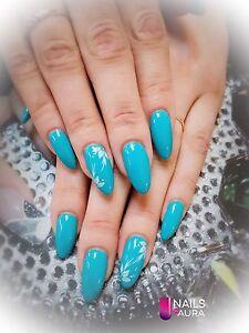 Sculpted gel nails#shellac mani&pedi#nail art
