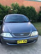 2000 Ford Falcon Sedan Tea Gardens Great Lakes Area Preview
