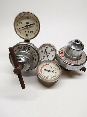 Lot Of 2 Vintage Steampunk Gauges Used Not Tested