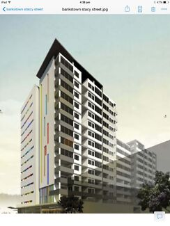 1bed  apartment in Bankstown for sale Sydney City Inner Sydney Preview