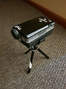 Portable Micro Projector - plus charger and cords