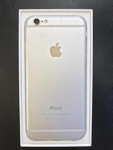 16gb iPhone 6 Quakers Hill Blacktown Area Preview