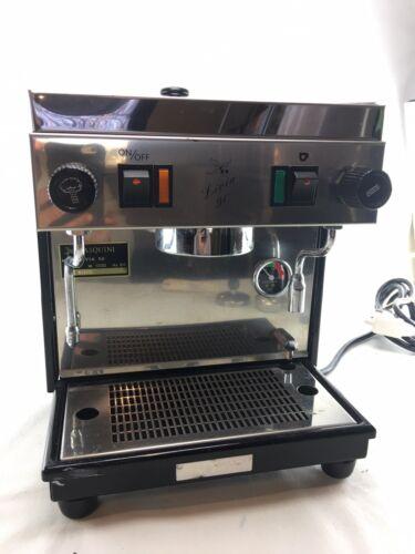 Pasquini - Livia 90 - Semi-Automatic Espresso Machine for Parts or Repair - M04