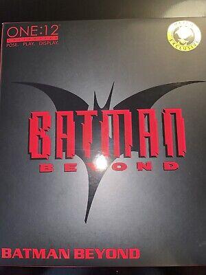 Mezco Batman Beyond One:12 Collective Action Figure