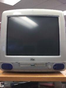 Ordinateur iMac À VENDRE!
