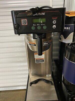Bunn Icb-dv Infusion Brewwise Dbc Coffee Brewer W 1.5 Gal. Server 36600.0400