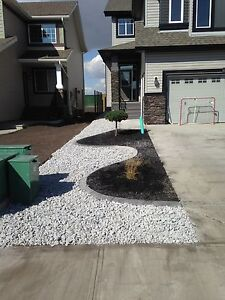 Landscaping, Commercial lawn maintenance
