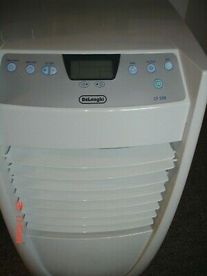 Delonghi Portable Air Conditioning Unit