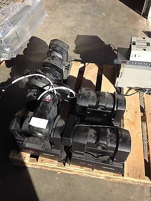 Pvtv Parker Vision Cameraman System Ii Cam 2018 A3n Ntsc
