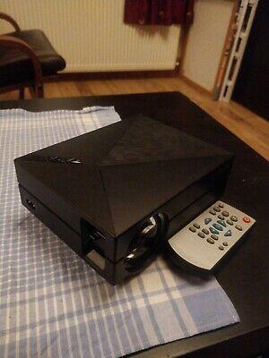 "ELEPHAS Full Color 130"" Portable LED Mini Projector"