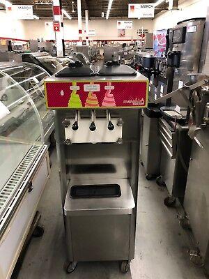 Stoelting F231 - Twintwist Soft Serveyogurt Freezer Several Available - Refurb