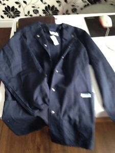 lab coat brand new