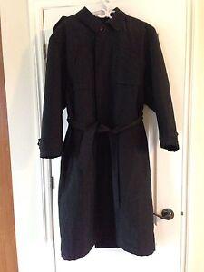 Manteau pour homme christian dior