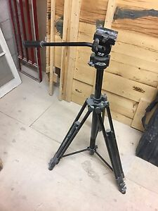 Davis and sandford fm18 fluid head and provista airlift tripod Peterborough Peterborough Area image 4