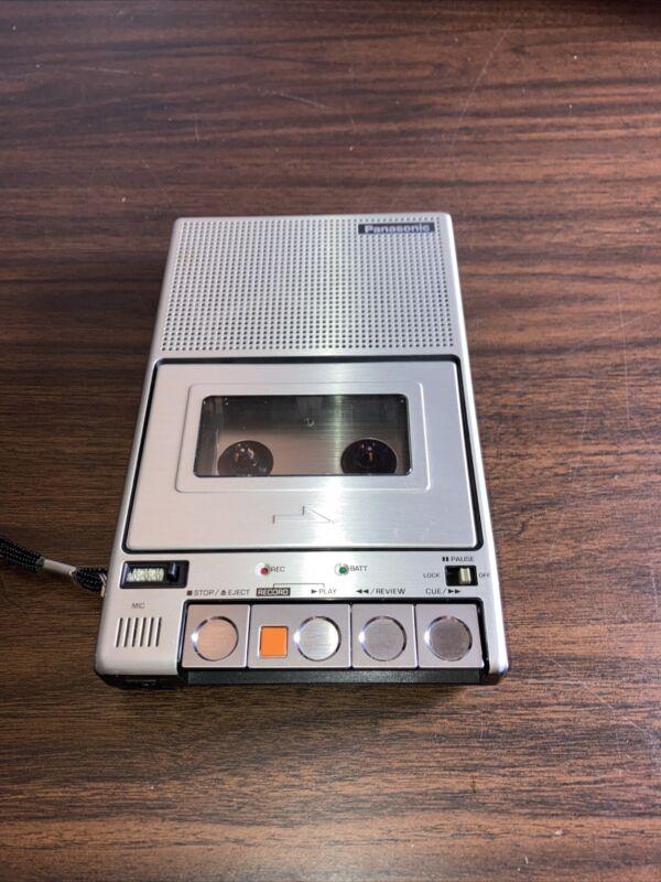Panasonic~RQ-2727 Cassette Recorder