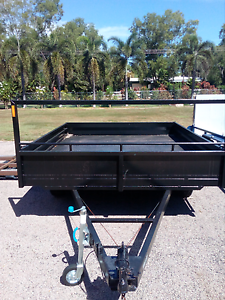 Heavy Duty Trailer Bakewell Palmerston Area Preview