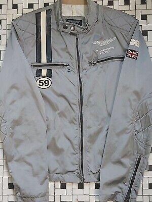 Hackett Aston Martin Racing Jacket DBR9