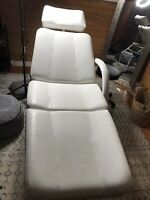 Spa facial bed/ lash bed/ massage bed/tattoo bed