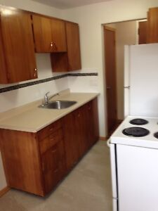 All inclusive one bedroom apartment for rent