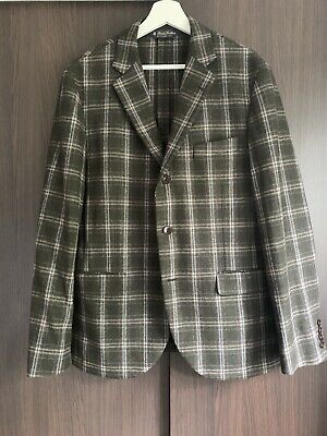Brooks Brothers 1818 Sports coat Milano Fit