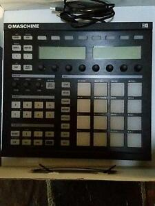 MASCHINE unit only Sunbury Hume Area Preview