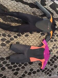 New wetsuits Biggera Waters Gold Coast City Preview
