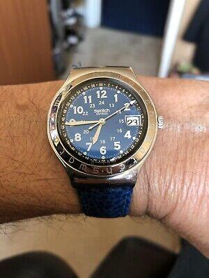 Swatch Watch Irony All Original