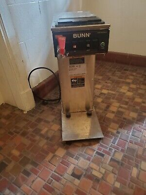 Bunn Coffee Maker Brewer Hot Water Warmers Cw Series Cwtf15 Great Deal See