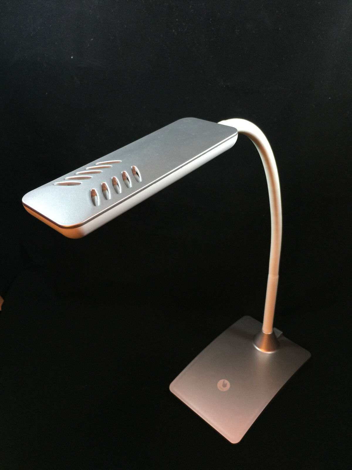 7W Dimmable Touch Sensor Adjustable 12 LED Light Desk Table