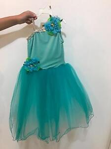 Girls Dancing Costume (ballet) Riverton Canning Area Preview