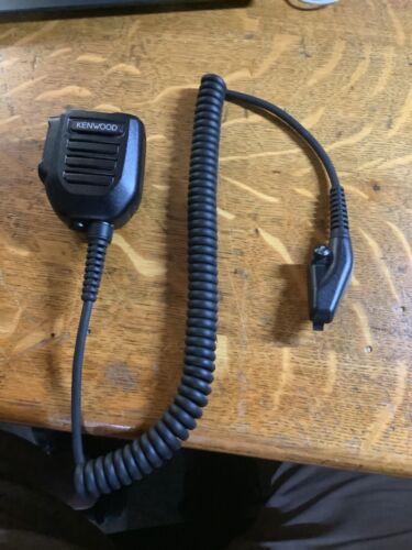 Kenwood KMC-70 Speaker Microphone NX-200,NX-5300,TK-5210,TK-2180 KMC-41