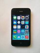 Refurbished iPhone 4 Sydney City Inner Sydney Preview